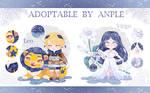 [CLOSED] Auction - Adopt