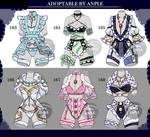 Outfit [OPEN 3/6] SETPRICE 163 - 168 by AnpleOR