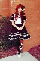 Lolita IV by Kendra-Paige