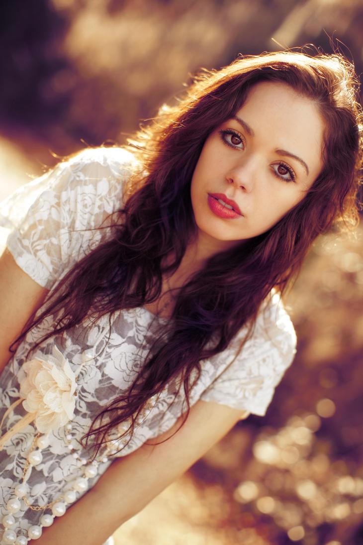 Marienna III by Kendra-Paige