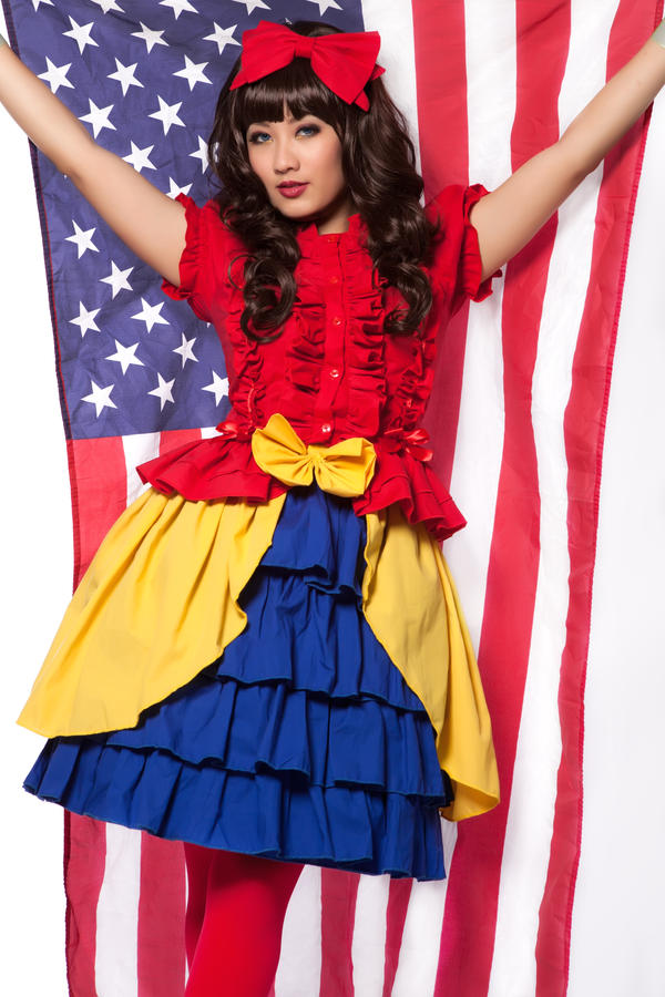 Happy Independence Day! by Kendra-Paige