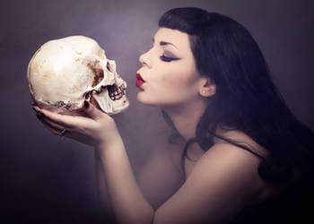Bella Morte by Kendra-Paige