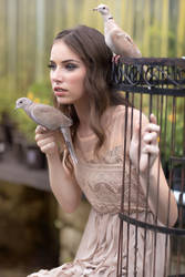 Whimsical by Kendra-Paige
