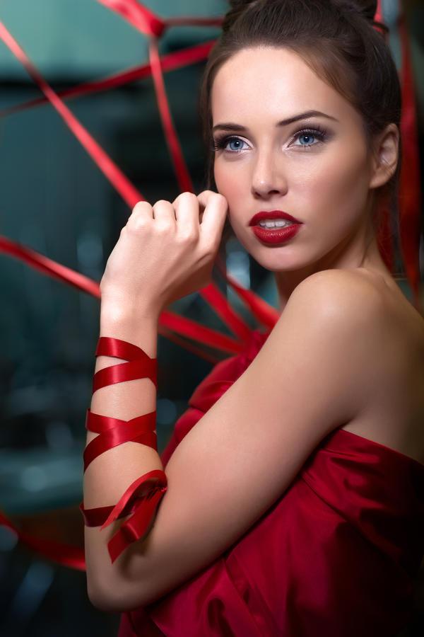 Lovelace II by Kendra-Paige