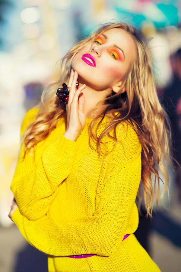 Fashion Fair by Kendra-Paige