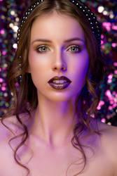 Kaleidoscope III by Kendra-Paige