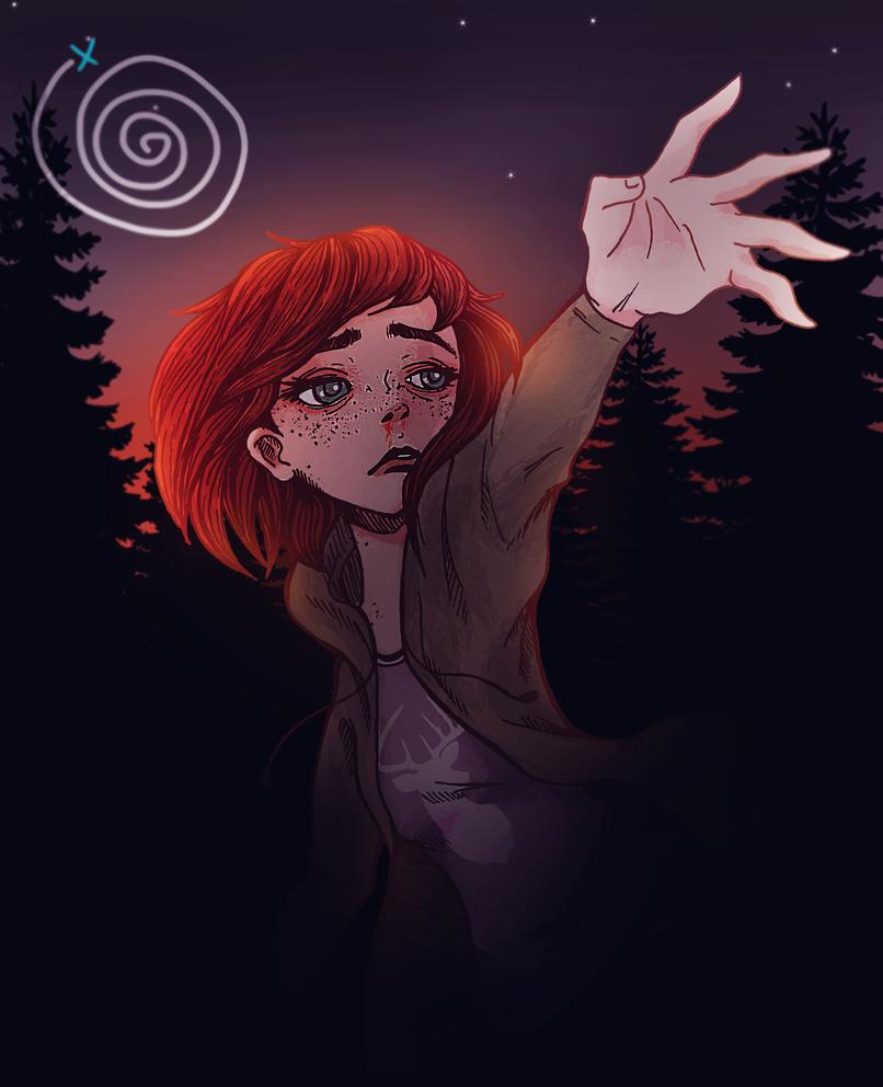 Max-Life is Strange by klariFilth