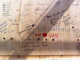We :heart: Van by SamiShahin-Art