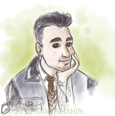 SamiShahin-Art's Profile Picture