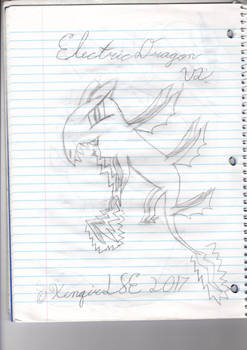 Electric Dragon v2