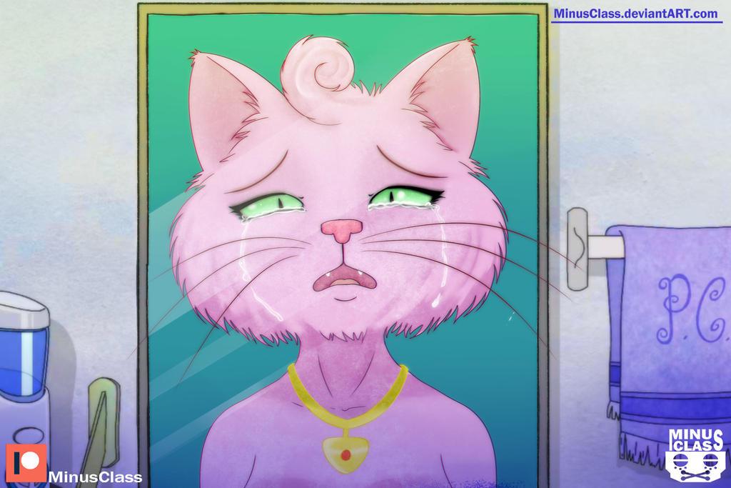 Princess Carolyn-Bojack Horseman by MinusClass
