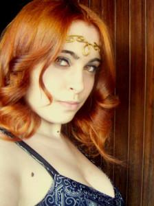 MaterGaia's Profile Picture