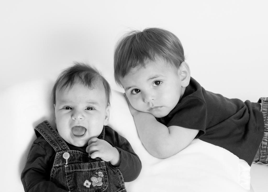 Siblings by kcorbett