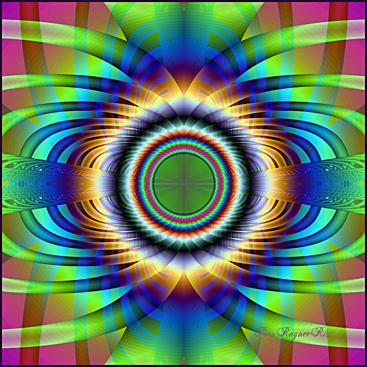 Celente Vision by Rozrr