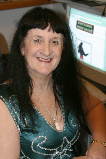 Rozrr's Profile Picture
