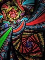 Light Fantastico by Rozrr