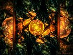 Forest Suns