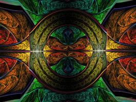 Optical Aberration by Rozrr