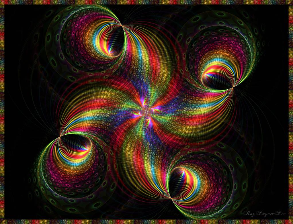 Its Slinky by Rozrr