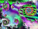 Where Spirals Collide