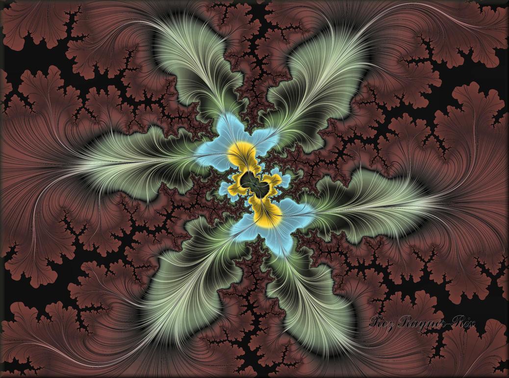 Mystic by Rozrr