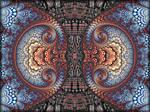 Mysterious Spirals