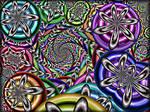 Reticent Wormhole