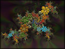 Flustered Cells