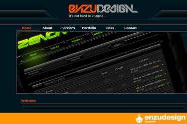 enzudesign v5 by EnzuDes1gn