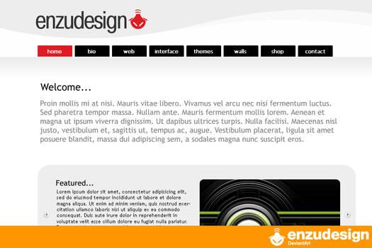 enzudesign v11 - concept
