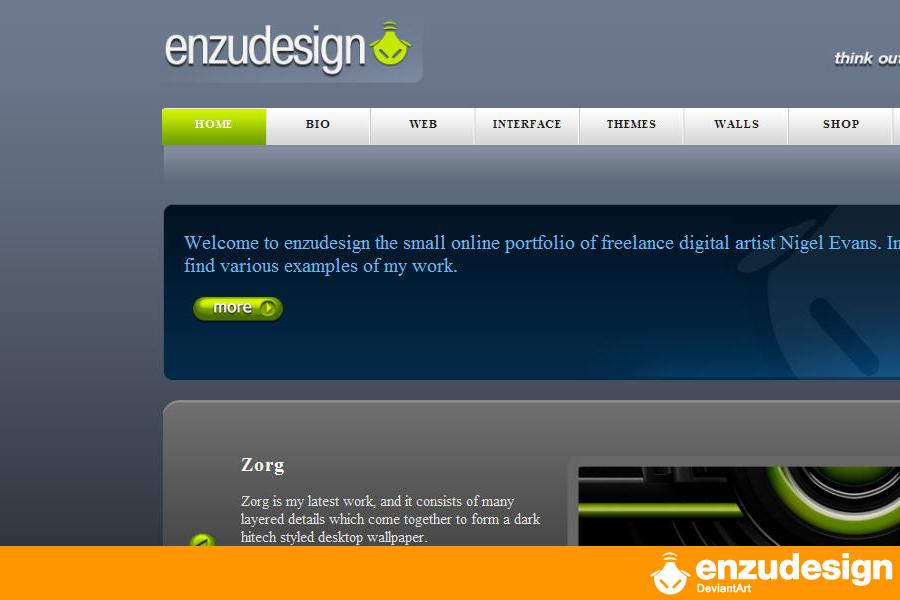 enzudesign v12 by EnzuDes1gn