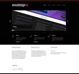 Enzudesign 2011 by EnzuDes1gn