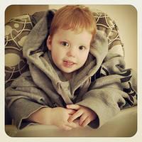 My Boy