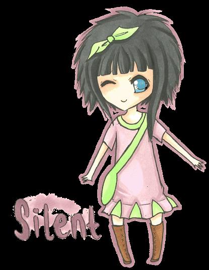 SilentDia's Profile Picture