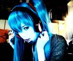 Vocaloid - Miku Hatsune 2
