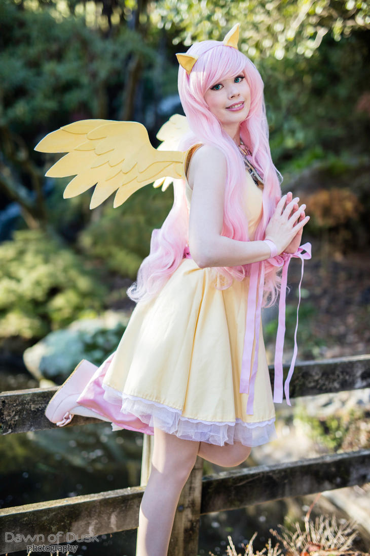 fluttershy_cosplay___my_little_pony__by_