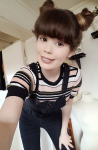 TineMarieRiis's Profile Picture