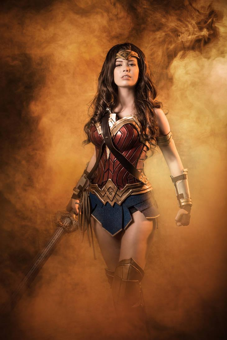 Wonder Woman Batman Hentai