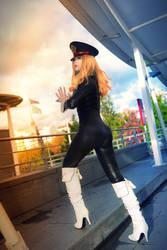 Camie Utsushimi Cosplay - My Hero Academy by TineMarieRiis