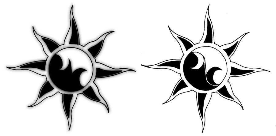 celtic sun comparison by eviltank on deviantart. Black Bedroom Furniture Sets. Home Design Ideas