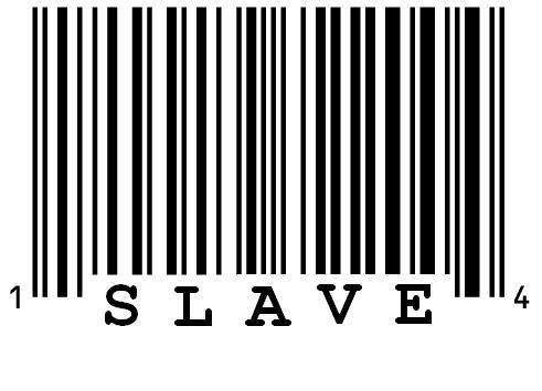 Barcode by EvilTank on DeviantArt