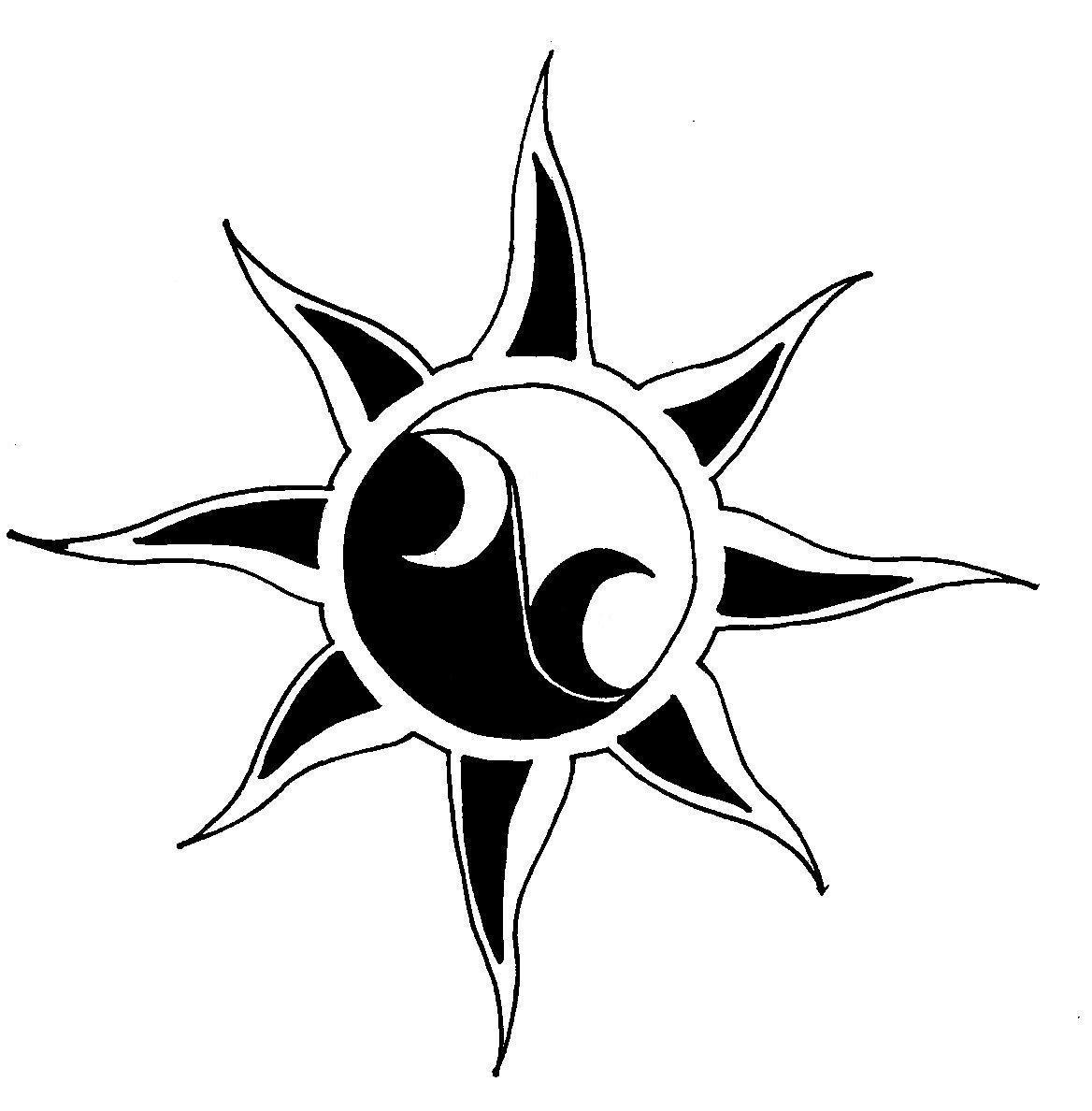 celtic sun star by eviltank on deviantart. Black Bedroom Furniture Sets. Home Design Ideas
