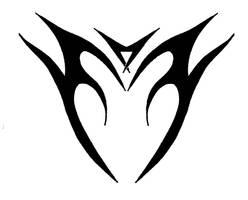 Tribal Design 11 by EvilTank