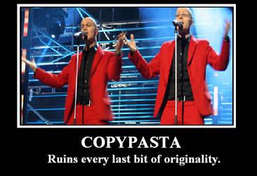 copypasta | Explore copypasta on DeviantArt