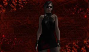 Ada Wong The Spy