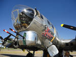 B-17 SENTIMENTAL JOURNEY 1