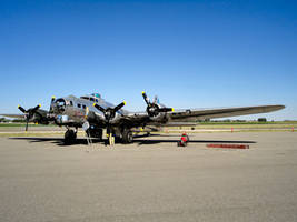 B-17 SENTIMENTAL  JOURNEY 2