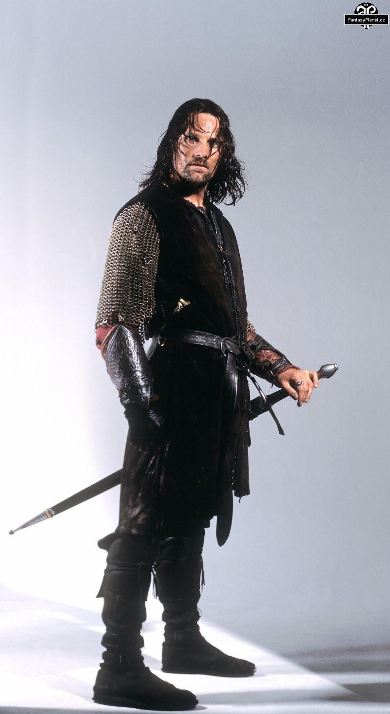 AragornofRedwall's Profile Picture