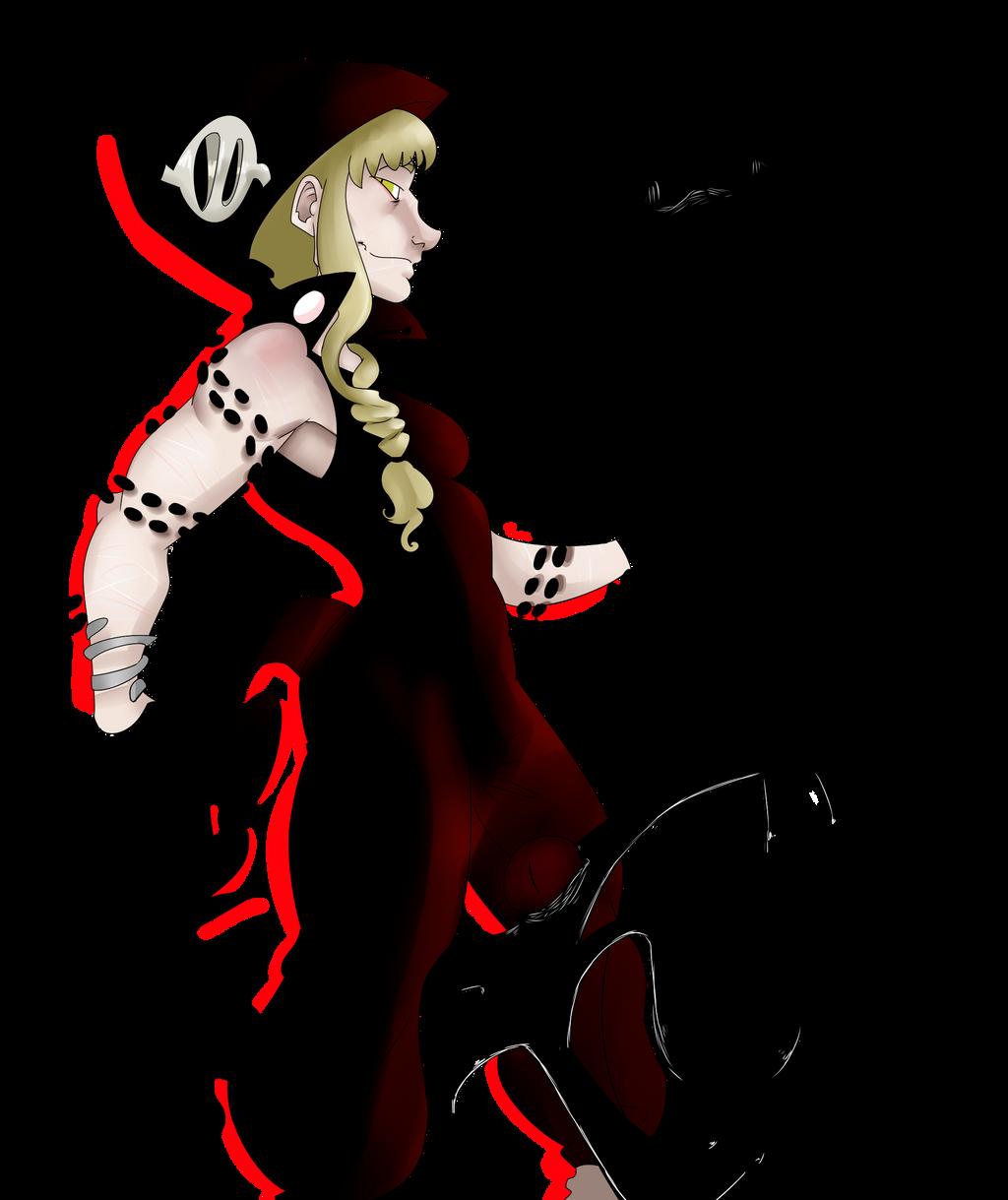 Medusa  by RejectedBoi