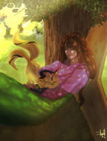 InuYasha: Sango's Lullaby